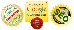 Did you buy guaranteed SEO? If you did, keep reading.