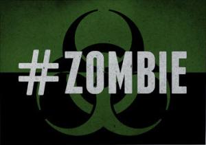Hashtag Zombie