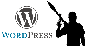 WordPress Terrorist