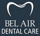 Bel Air Dental Care logo