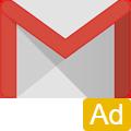 Gmail Ad Logo